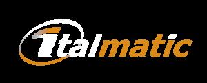 Logotipo de Italmatic
